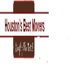 Houston Best Movers logo