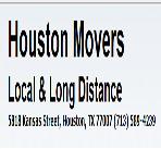 Houston Finest Movers logo