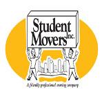 Houston Student Movers logo