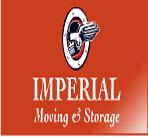 Imperial Moving & Storage logo