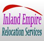 Inland Empire Relocation Services-logo