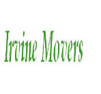 Irvine Movers logo
