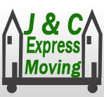 J & C Express Moving-logo