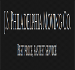 J.S. Philadelphia Moving Co logo