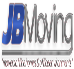 JB Moving logo