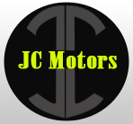 JC Motors logo