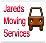 Jareds Moving Services logo
