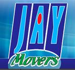Jay Movers logo