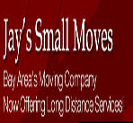 Jays Small Moves logo