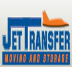 Jet Transfer Moving & Storage logo
