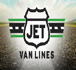 Jet Van Lines Inc-logo