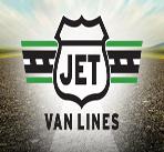 Jet Van Lines-logo