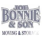 Joe Bonnie & Son logo