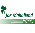 Joe Moholland Moving logo