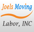 Joels Moving Labor, INC logo