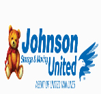 Johnson Storage & Moving Company logo