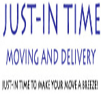 Just-In Time Moving logo