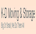 K-D Moving & Storage, Inc logo