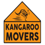 Kangaroo-Movers logos