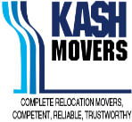 Kash Moving logo