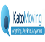 Kato-Moving logos
