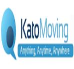 Kato Moving logo