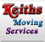 Keiths Moving Services logo