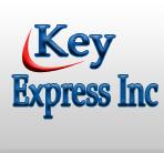 Key Express Inc logo