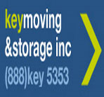 Key Moving & Storage, Inc logo