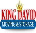 King-David-Moving logos