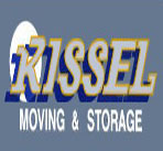 Kissel Moving Storage logo