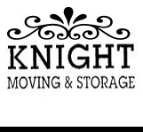 Knight Moving & Storage logo