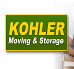Kohler Moving & Storage logo