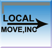 Local Move, Inc logo