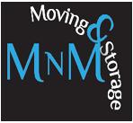 Lakewood Movers logo