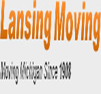 Lansing Moving Co logo