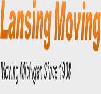 Lansing Moving Co logo