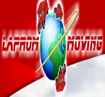 Laprom Moving logo