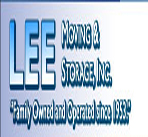 Lees Moving & Storage Inc logo