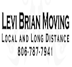 Levi Brian Moving logo