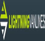 Lightning Van Lines Inc logo