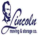 Lincoln Moving & Storage Co logo