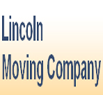 Lincoln Moving Company logo