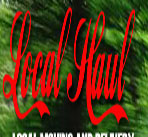 Local Haul logo