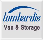 Lombardis Van & Storage logo