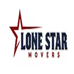 Lone-Star-Movers logos