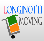 Longinotti Moving logo