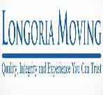 Longoria Moving logo