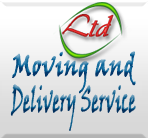 Ltd Moving and Delivery Service-logo