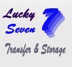 Lucky Seven Transfer & Storage-logo